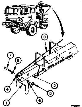 TM 9 2320 365 20 5 264 furthermore Gantry Crane 5 P288725 as well How Lifting Slings Are Rigged Id06463 also Cordless Drill Wiring Schematic in addition Modules. on manual winch drawing