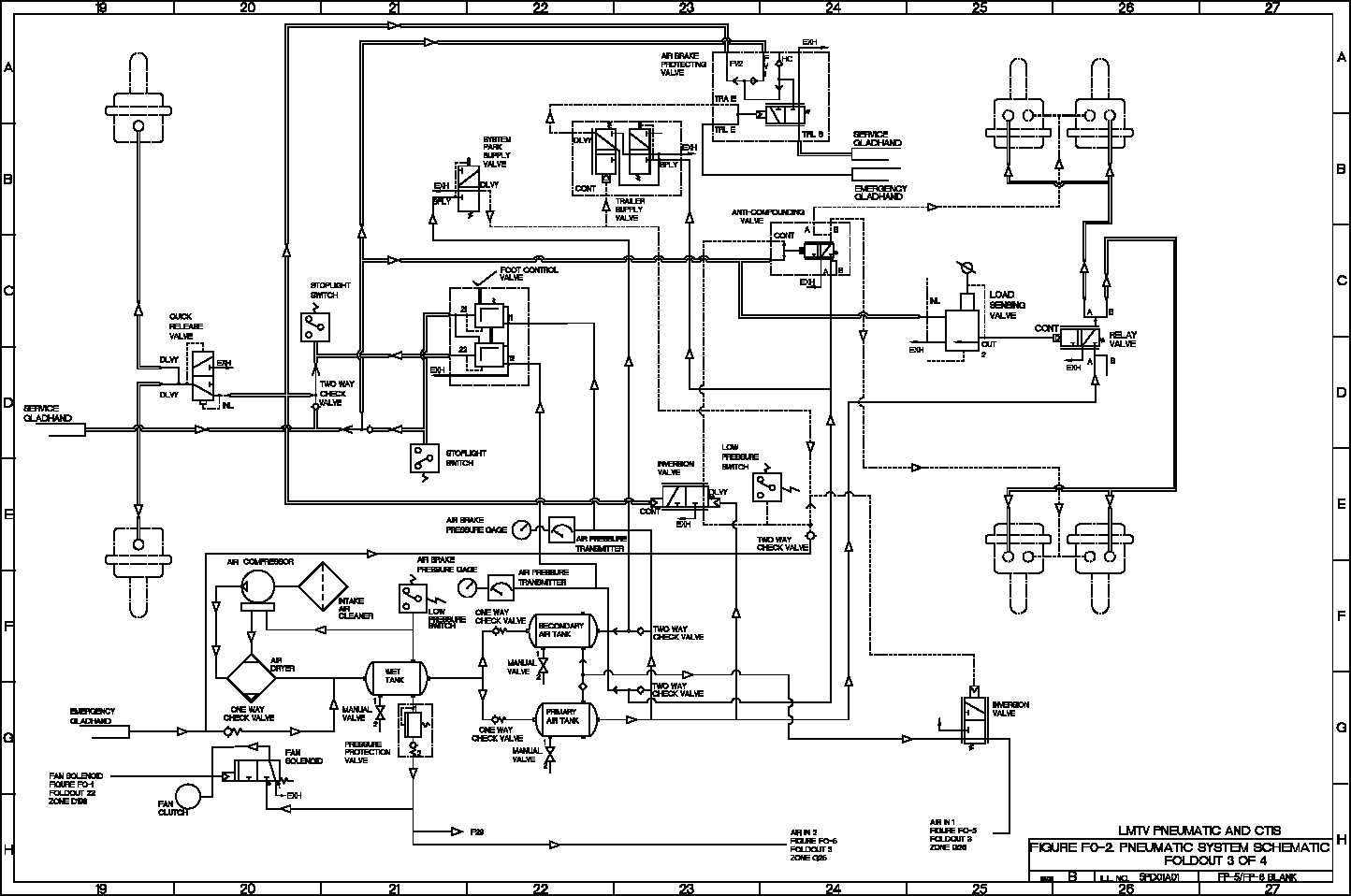 wiring diagram of a navigation system system tools wiring